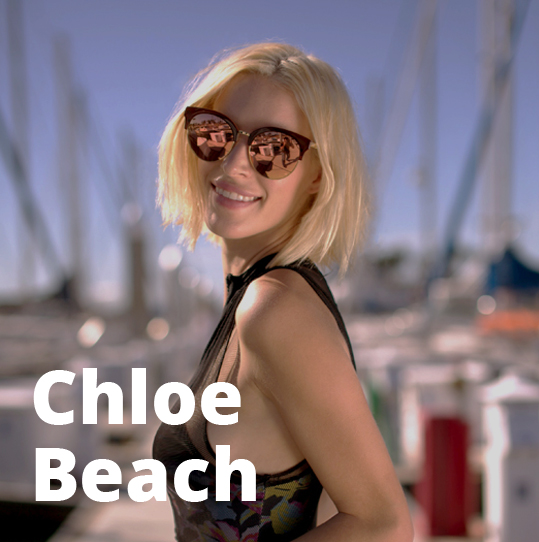Chloe Beach
