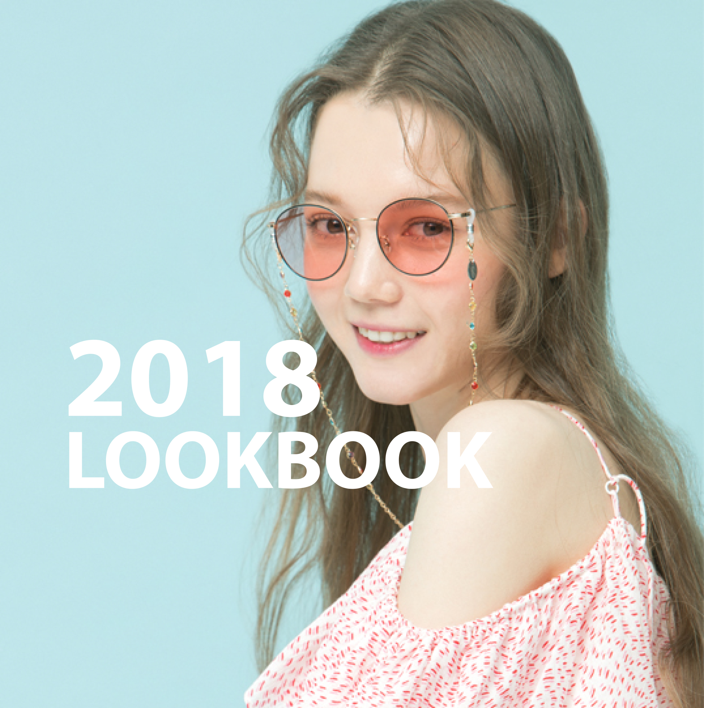 2018 LOOKBOOK