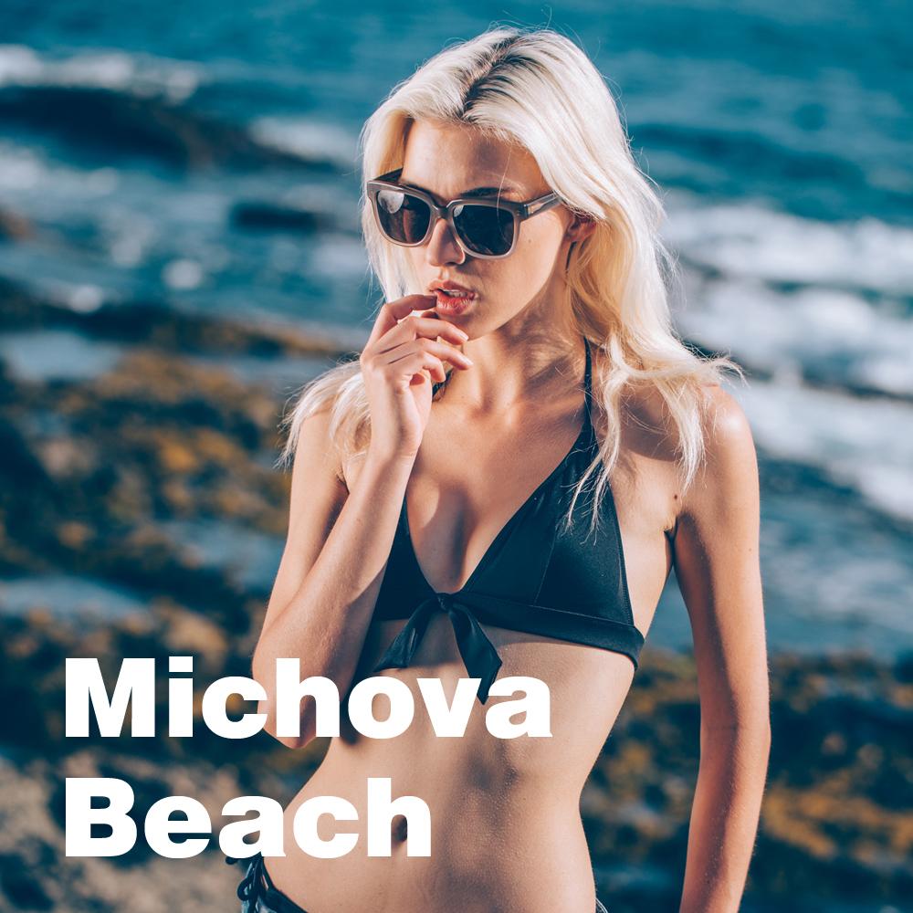 Michova Beach