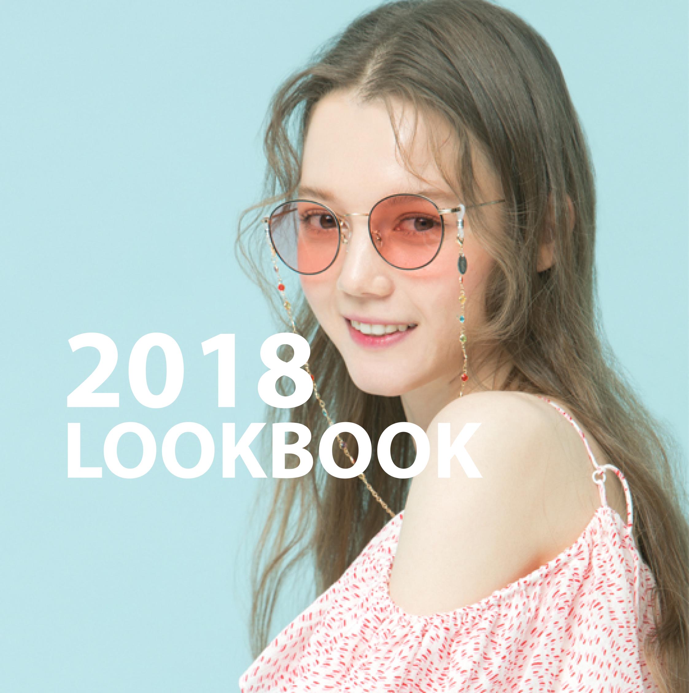 2018 LOOKBOOK