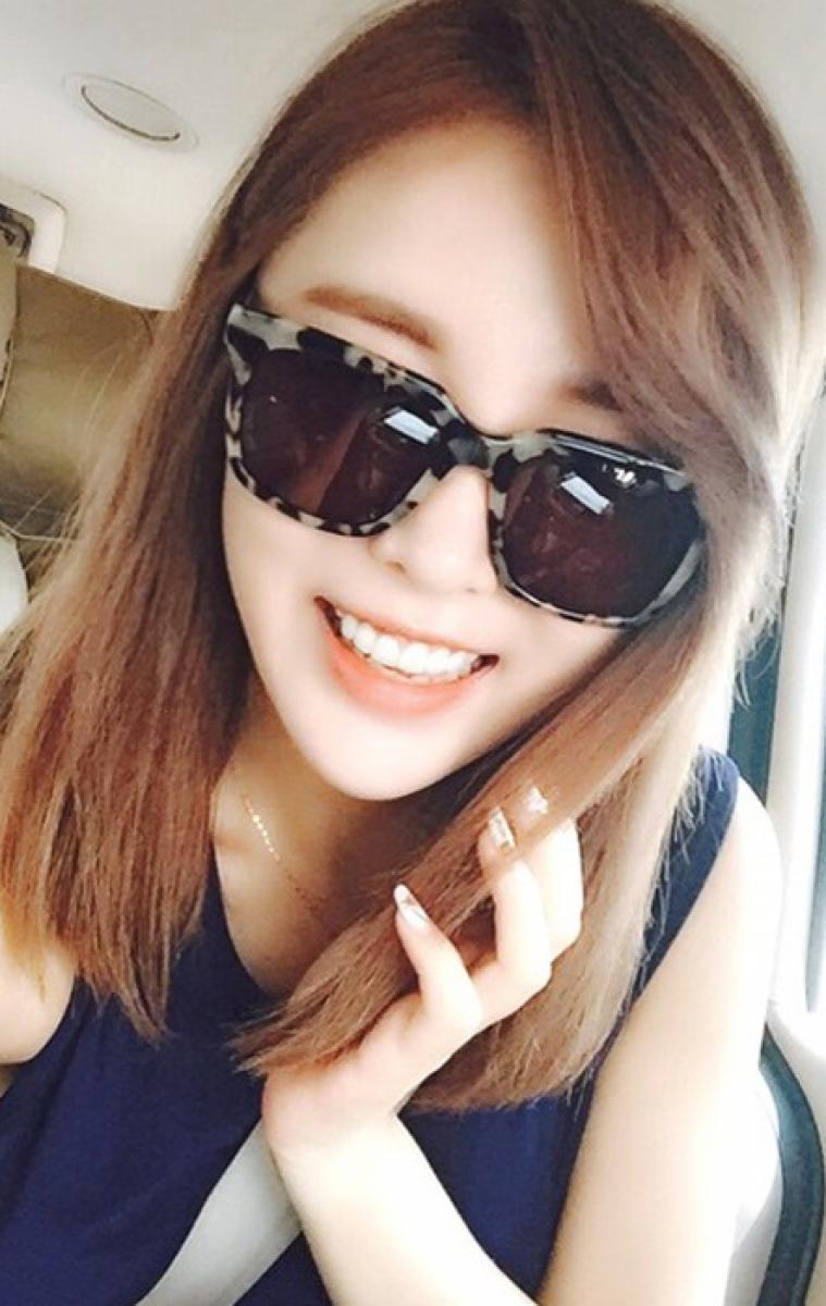 가수 홍진영